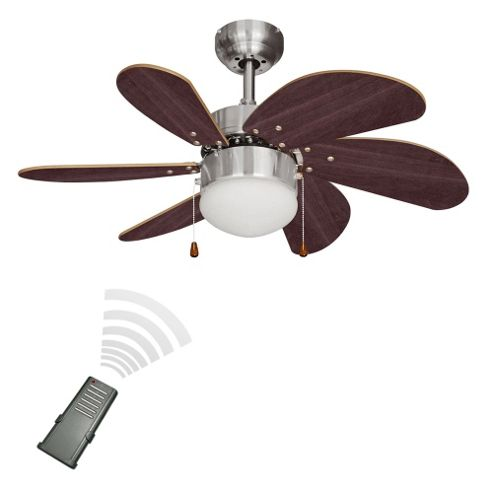 Buy Minisun Typhoon Remote Control 30 Inch Ceiling Fan