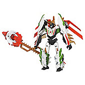 Transformer Beast Hunter Deluxe Wheeljack