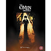 The Omen Trilogy (Limited Edition)
