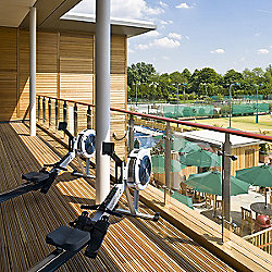 2 for 1 Virgin Active Relaxation Package - Weekdays