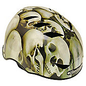 HardnutZ Skullduggery Large Helmet 58-61cms