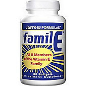 Jarrow Famile 60 Softgels