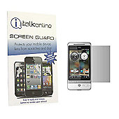 S-Protect LCD Screen Protector & Micro Fibre Cleaning Cloth - HTC Hero