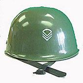 Peterkin Army Helmet