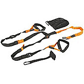 Tunturi Suspension Straps Home Gym with Door Anchor