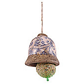 Fallen Fruits Ceramic Feeding Bell