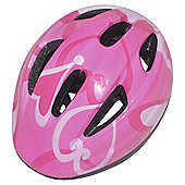 Activequipment Kids Cycle Helmet - Girls