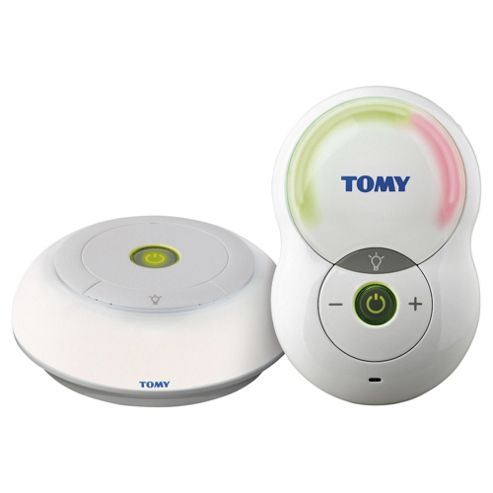Tomy TF500 Baby Monitor Y7573UK