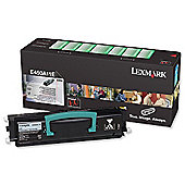 Lexmark E250, E35X Return Programme Toner Cartridge (3.5K)