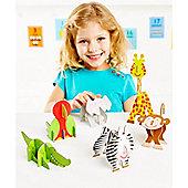 ELC 3D Animal Puzzles