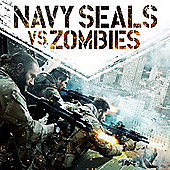 Navy Seals vs Zombies DVD