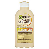 Ambre Solaire Golden Protect Lotion SPF20 200ml