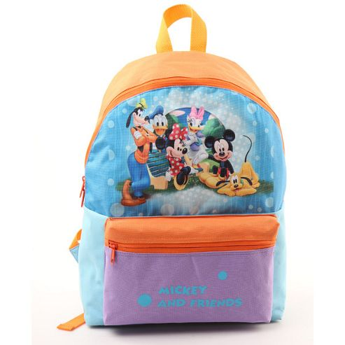 Mickey Mouse Clubhouse Kids' Backpack