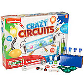 Nickelodeon Crazy Circuits Experiment Kit