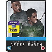 After Earth -Bluray