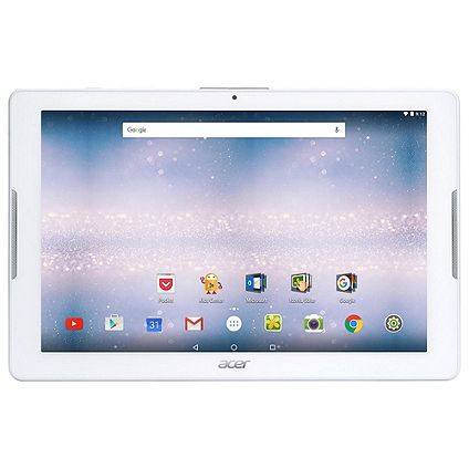 "Save £20 on Acer Iconia One 10.1"" Tablet"