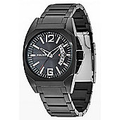 Police Interstate Mens Date Display Watch - 12897JSB-02M