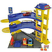 Parking Station Playset