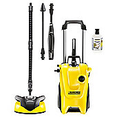 Karcher K4 Compact Home Pressure Washer