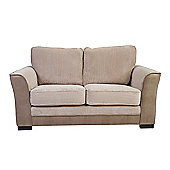Devon two seater sofa - Cream