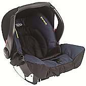 Graco SnugSafe 0+ Car Seat (Navy)