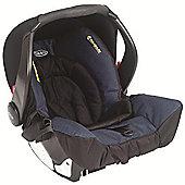 Graco SnugSafe 0+ Car Seat (Navy)