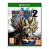 Dragon Ball Xenoverse 2 XboxOne