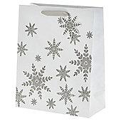 Snowflake Large Bag