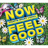 Now That's What I Call Feel Good (3CD)