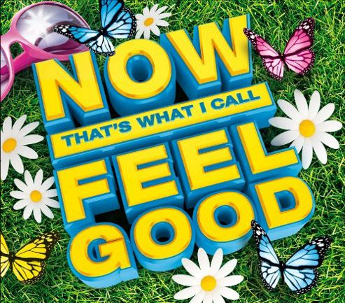 Now That'S What I Call Feel Good