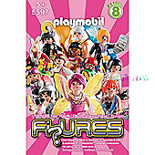 Playmobil Figures Girls (Series 8)