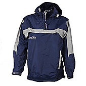 KooGa Stratus Waterproof & Windproof Kids Rugby Jacket Medium Boys 30-32