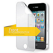 Griffin GB03684 TotalGuard Screen Protector for iPhone 4/4S