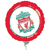 9' Liverpool on Stick (each)