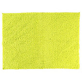 Tesco Basics Towel, - Lime
