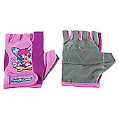Kidzamo Kids' Fingerless Bike Gloves