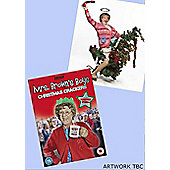 Mrs Browns Boys Christmas Boxset DVD