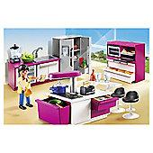 Playmobil Designer Kitchen