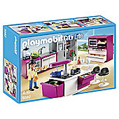 Playmobil Designer Kitchen