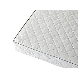Baby Elegance Health Guard Cot Bed Mattress 140x70cm