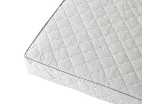 Baby Elegance Health Guard Cot Bed Mattress 140x70cm