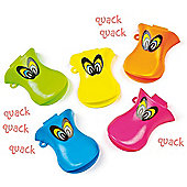 Duck Whistles (Pack of 6)