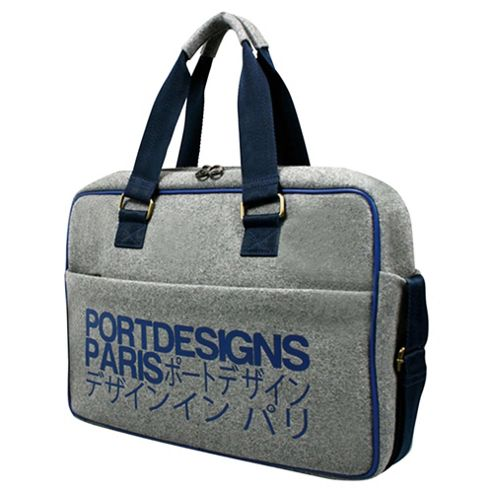 Port Designs Kobe Laptop/Netbook Fashionable Bag up to 15 6