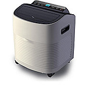 electriQ 9000 BTU COMPACT Portable Air Conditioner for rooms up to 20sqm - 1.05 kW