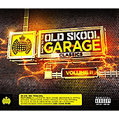 Back To The Old Skool Garage Classics 2