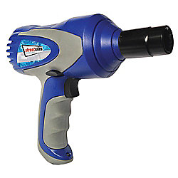 Streetwize 12v Electric High Speed Impact Wrench