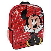 Disney Minnie Mouse Kids' Backpack
