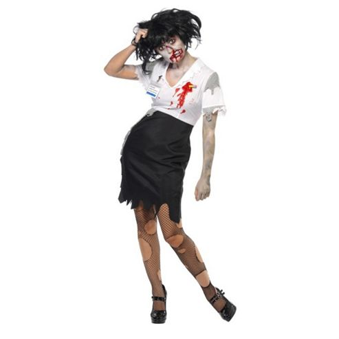 Office Zombie - Large