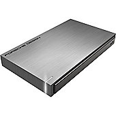 LaCie P'9220 (2TB) Mobile Hard Drive USB 3.0 Design By F.A. Porsche