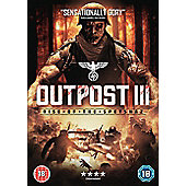 Outpost 3 (DVD)